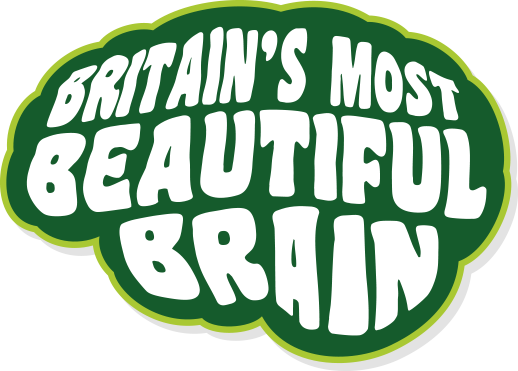 Britain's most beautiful brain