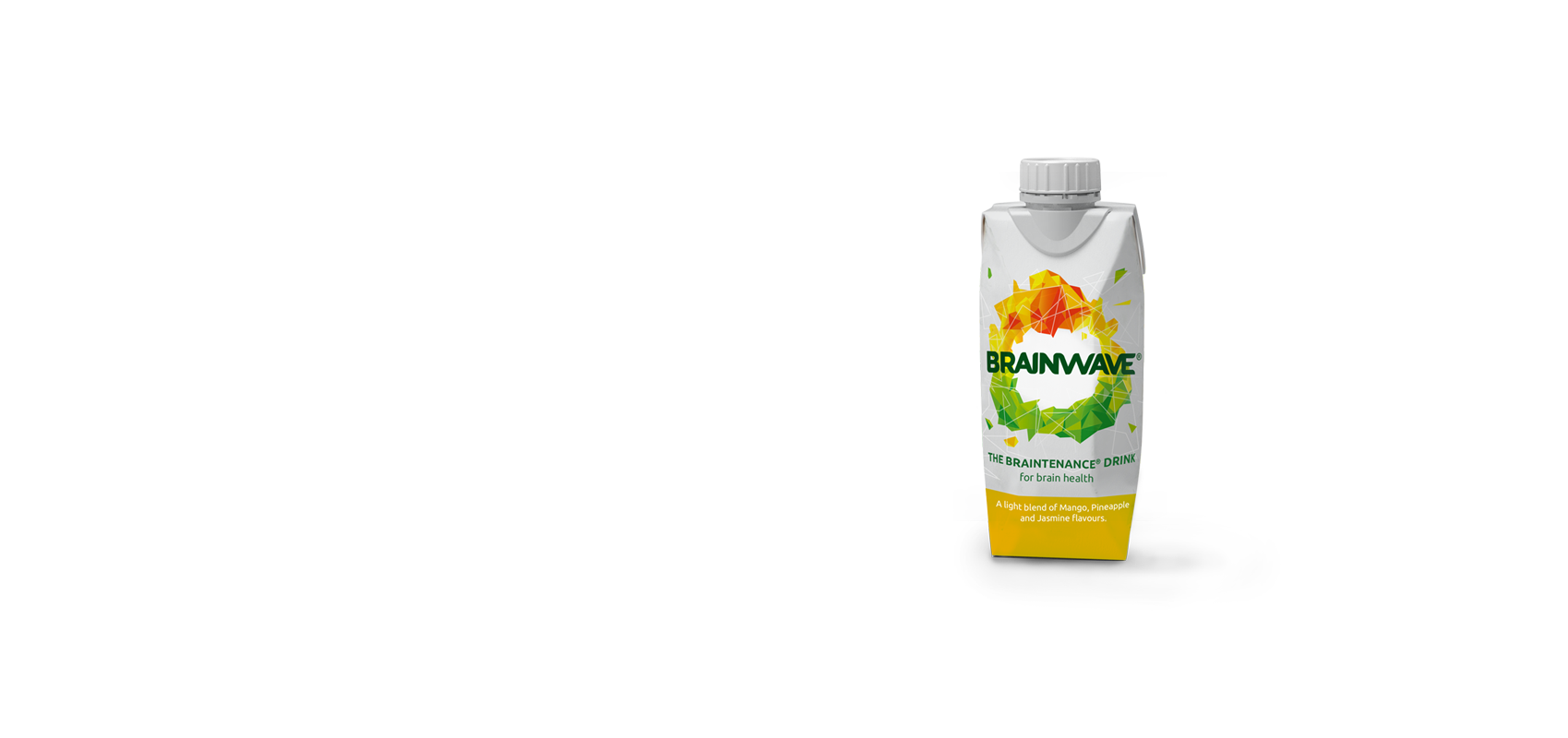 Brainwave Tetrapack Drink