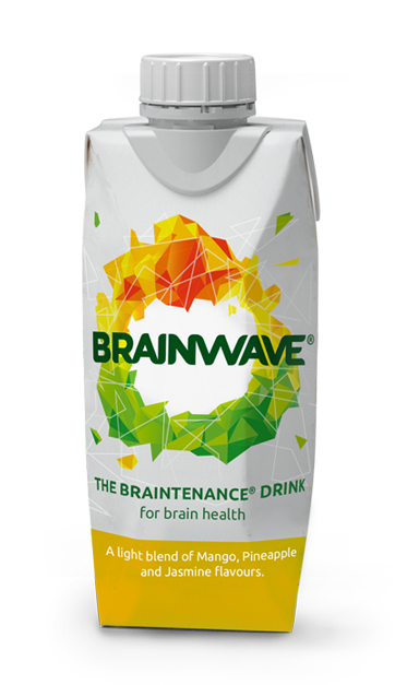 Brainwave Drink
